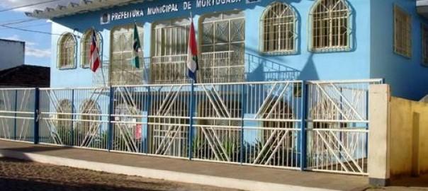Prefeitura Municipal de Mortugaba-BA