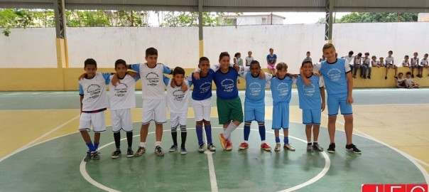 Liga Futsal EMET