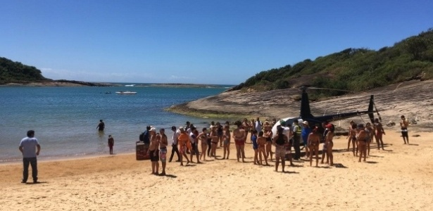 Praia ES