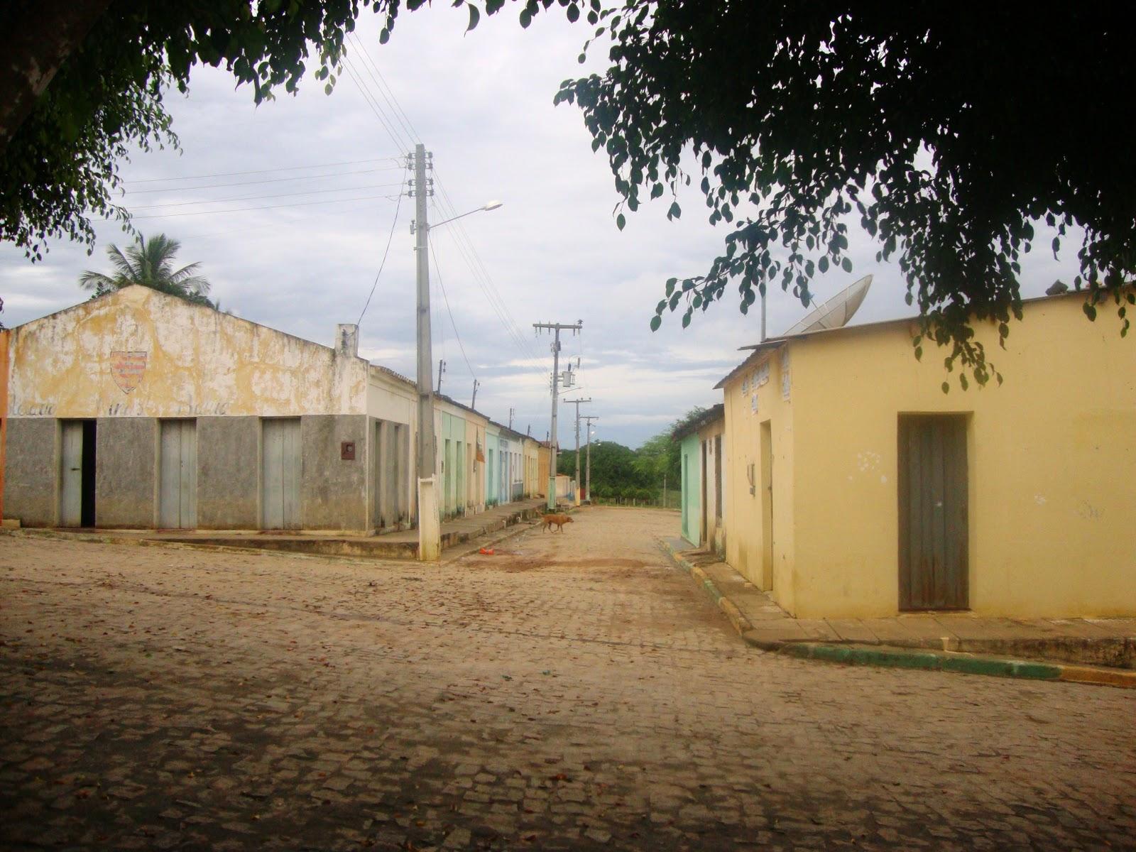 Distrito da Feirinha