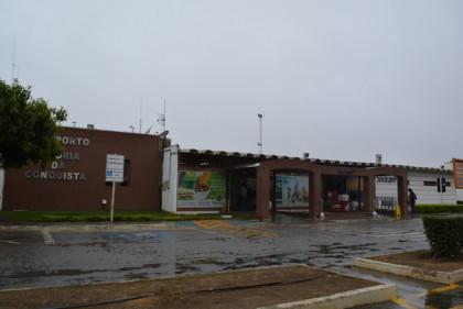 Aeroporto Conquista