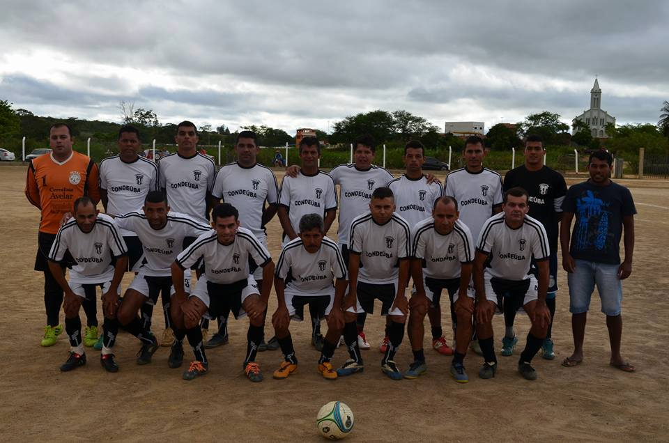Equipe Mucambo