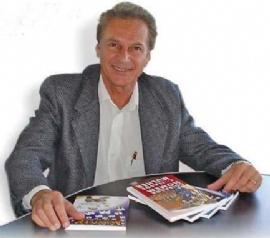 Escritor Laé de Souza
