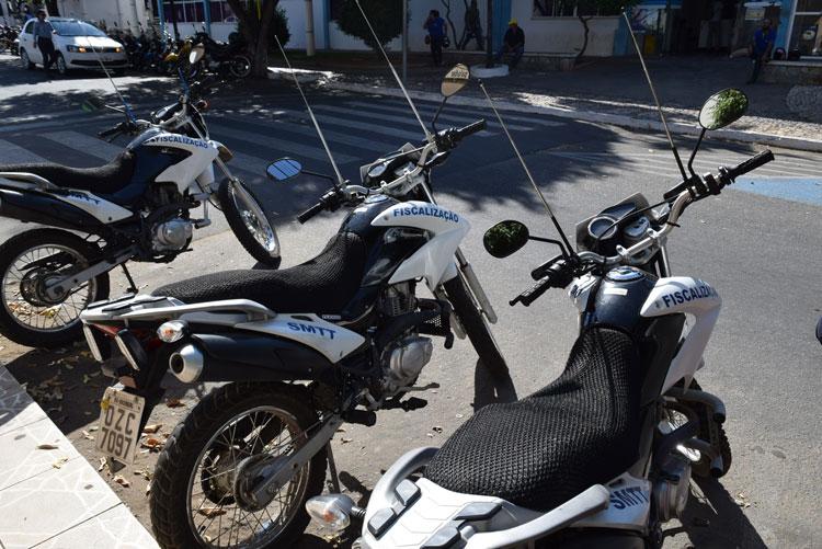 motocicletas-agentes-de-transito-smtt-em-brumado-achei-sudoeste