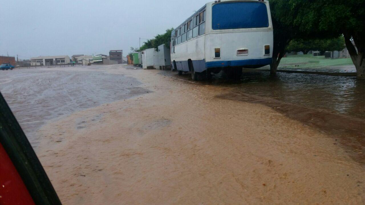 chuva 5