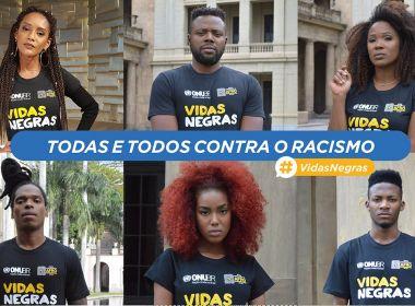 fimdo rascismo