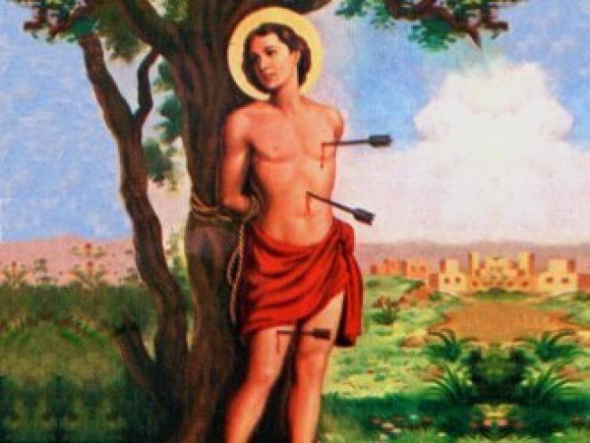 São Sebastião