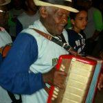 Clarindo Barbosa 76 anos