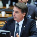 """O deputado federal Jair Bolsonaro (PSC-RJ) vira réu no STF por falar que a deputada Maria do Rosário (PT-RS) não merecia ser estuprada por ser """"muito feia"""""""
