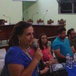 Vereadora Conceição