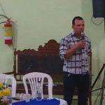 Ver. Carlito José Pereira