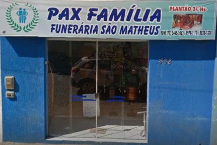 PAX São Matheus