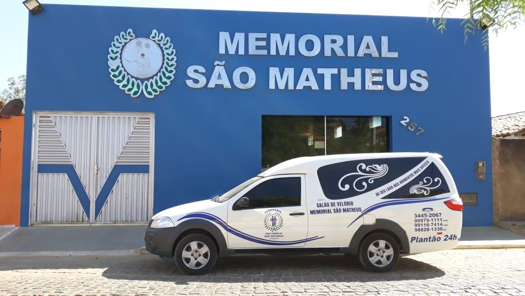 Memorial São Matheus